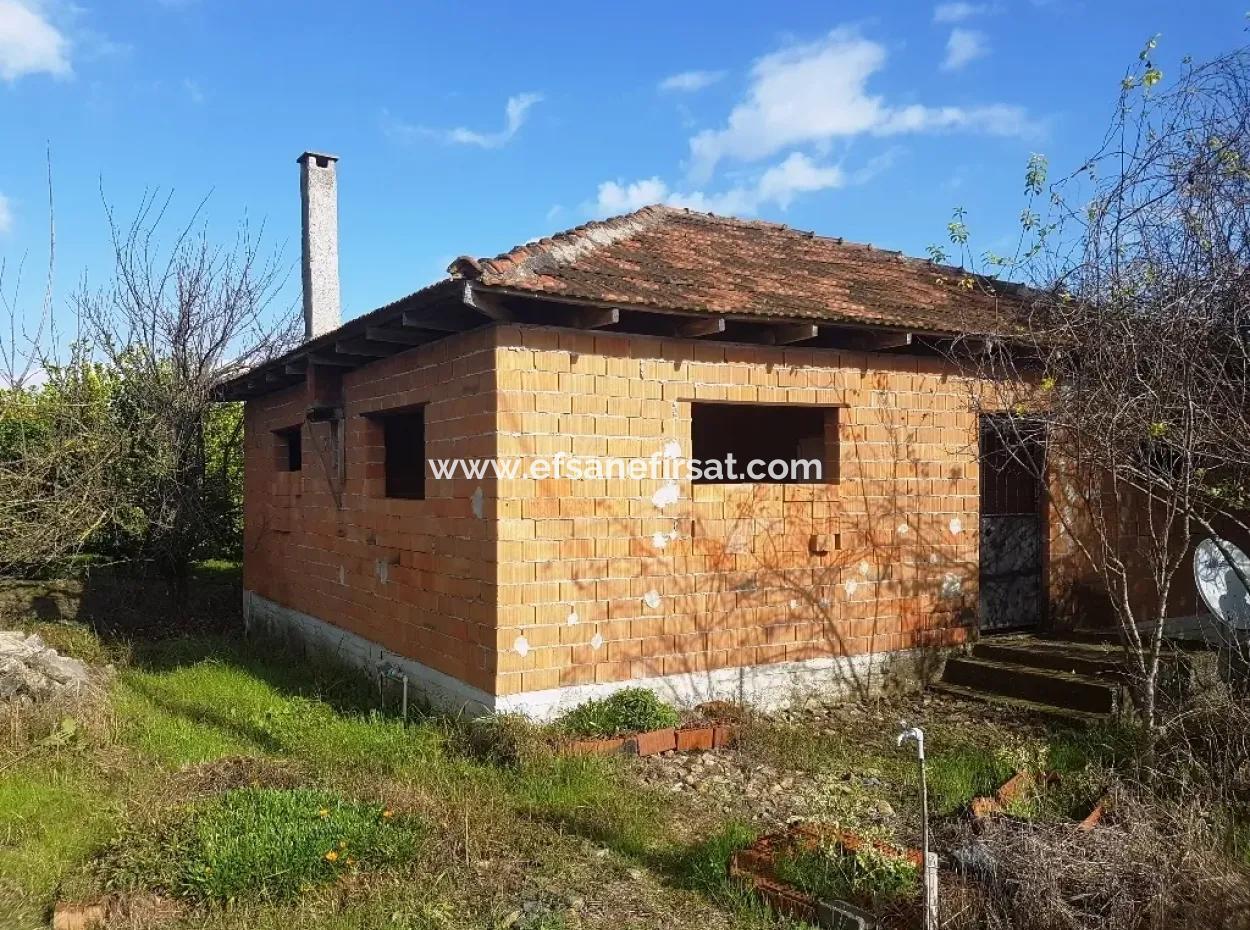 Yeşilyurt Ta Satılık Müstakil Köy Evi