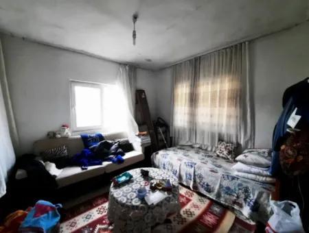 Muğla Dalyanda Satılık 1+1 Köy Evi